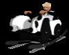 [BA] Panda Bear Rocker