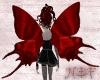 Red ButterflyWings