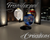 (T)Ornament Carousel