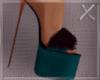 X. Felicia - Heels