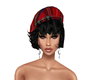 Mandela Hat Hair Tartan