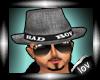BAD BOY haT 111 10V