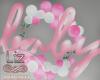Baby Girl DEco Balloons2