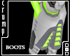 [C] Zap Zest 1.0 M boots
