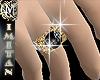 (MI) Wed ring Druo