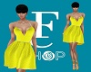 FC Spring dress