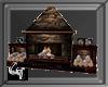 G* Woodland Fireplace