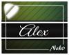 *NK* Alex (Sign)