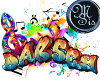 (MSis) Darsey Graffiti