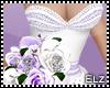*E* Tori Custom Gown