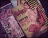 [B] !Vintage Magazine!