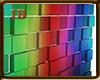 [9V9] Color Wall