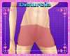 Misha Shorts