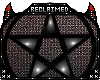 R} Pentagram Silver