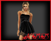 KyD Black FairylandDress