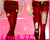 [irk]Torn Blood RD Jeans