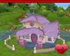 Mm Wonderland Candy Haus