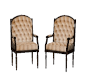 TEF P3NTHOUSE CITY CHAIR