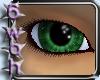 [6] Fae green eyes