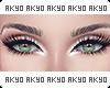 ⚡ Natural brow.