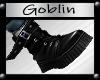 !G Biker Boot