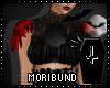 ♆ Queen Laced Morgue