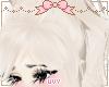 pony ♡ blonde