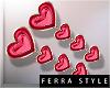 ~F~Labenna Earrings Silk