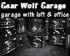 Gear Wolf Garage [room]