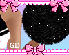 Glitter Cheerleader Poms