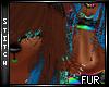 {S} Bloo Fur F