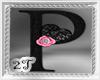 ~2T~ P  Black Pink Rose