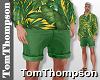 ♕ Aloha Shorts V2