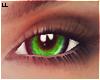 |L Toxic Eyes M
