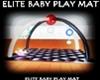 ELITE BABY PLAY MAT