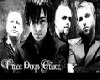 Three Days Grace Poster