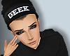 BEANIE X GEEK