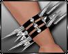 Cuffs SIN  Spikes  R /M