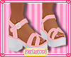 ➸ Fancy Shoes (pink)