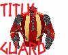 Titus royal guard