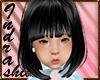 kid niña bonita negro