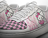 kitty shoes F