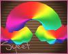 Deriv Rainbow e Unisex