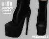 <J> Drv Widow Heels