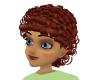 -AI- Apphia Hair Red