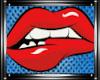 [AA] PopArt Lips1