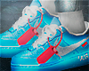 Off White Air Force