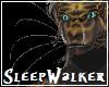 Sleep Walker Whisker