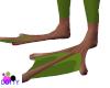 Sea creature feet (M)