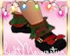 [LM] Noel Shoes II